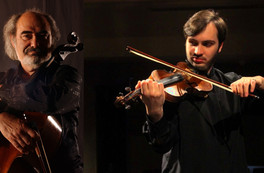 Duo violon-violoncelle