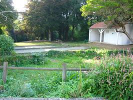 parc de La Mothe