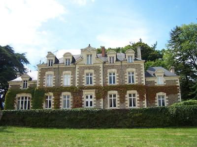 Château du Cerny