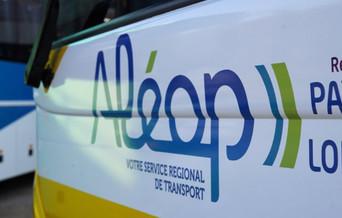 Transports scolaires ALEOP