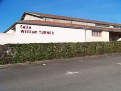 Salle William-Turner