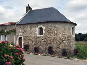 Chapelle de St-Méen