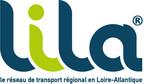 Lignes Lila - Pays de la Loire